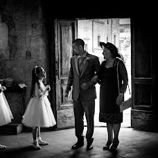 Wedding photographer Luca Percontra (lucapercontra). Photo of 04.02.2016