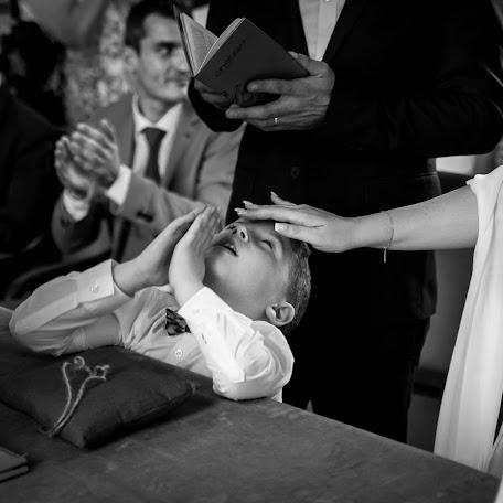 Wedding photographer Xavier Lebert (XavierLebert). Photo of 14.09.2017
