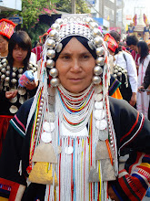 Photo: Tribal Woman #WomenWednesday  Photography by Justin Hill ©