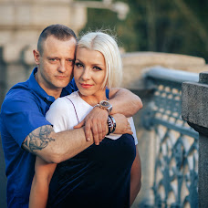 Wedding photographer Eduard Kachalov (edward). Photo of 27.12.2017