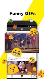 BuzzVideo - Viral Videos, Funny GIFs &TV shows APK screenshot thumbnail 3