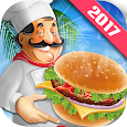 Cooking Chef: Burger Fever