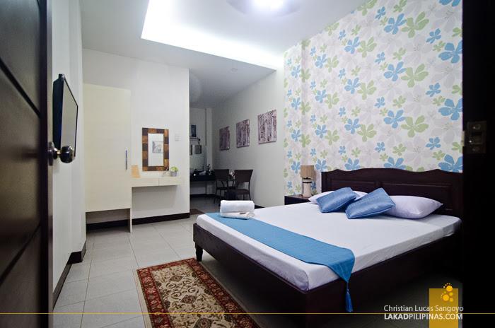 Balai Carmela Tuguegarao Rooms