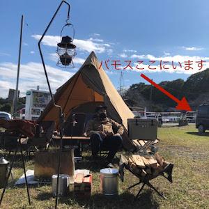 バモス HM2 2012のカスタム事例画像 ヒデノミクスさんの2020年10月31日12:01の投稿