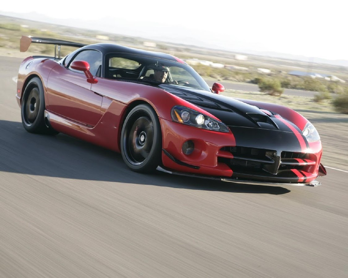 wallpapers dodge viper srt acr android apps on google play