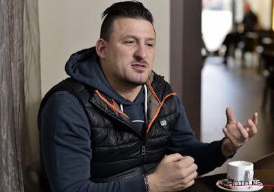 """Walter Baseggio: """"Pour Bruges, le Standard ou Anderlecht, David Pollet est un peu trop court"""""""