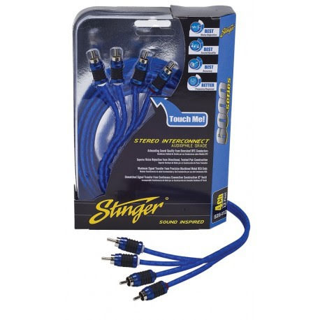 STINGER SI6417 5,2m
