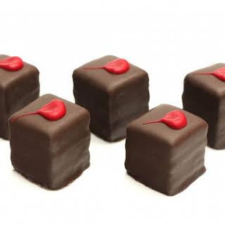 Petit Fours, Simple-Style.