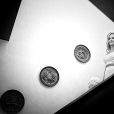 Wedding photographer Patrizia Marseglia (marseglia). Photo of 19.01.2019
