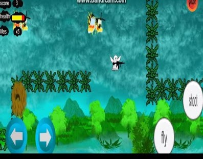 Download bird adventure For PC Windows and Mac apk screenshot 1