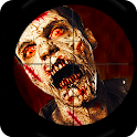 Zombie Shooting Frontier 3D icon