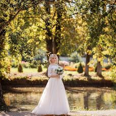 Wedding photographer Olesya Efanova (OlesyaEfanova). Photo of 23.09.2018