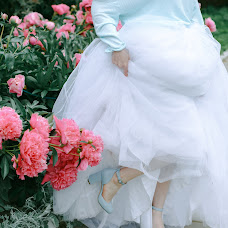 Wedding photographer Luiza Smirnova (luizasmirnova). Photo of 05.07.2017