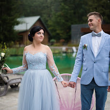 Wedding photographer Katya Siva (katerinasyva). Photo of 28.05.2018