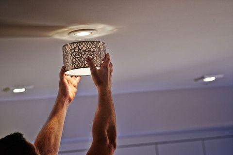 Stylish Recessed Lighting Covers For Your Home | Recessed light covers, Recessed  lighting living room, Recessed lighting