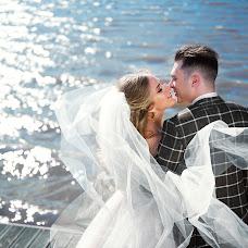 Wedding photographer Olga Karetnikova (KaretnikovaOK). Photo of 07.05.2018
