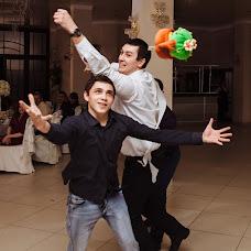 Wedding photographer Aleksey Aleksandrov (Alexandrov). Photo of 08.04.2018