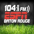 104.5 FM Baton Rouge - WNXX icon