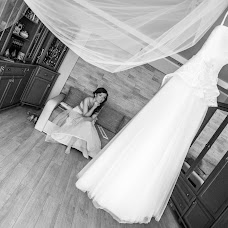 Wedding photographer Martyna SZYSZ (martynaszysz). Photo of 17.06.2015