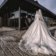 Wedding photographer Daulet Beysenbek (Daulet). Photo of 08.11.2017