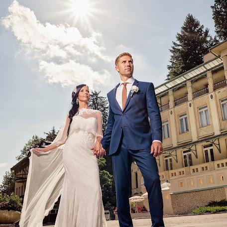 Wedding photographer Daniel Venter (venter). Photo of 05.01.2017