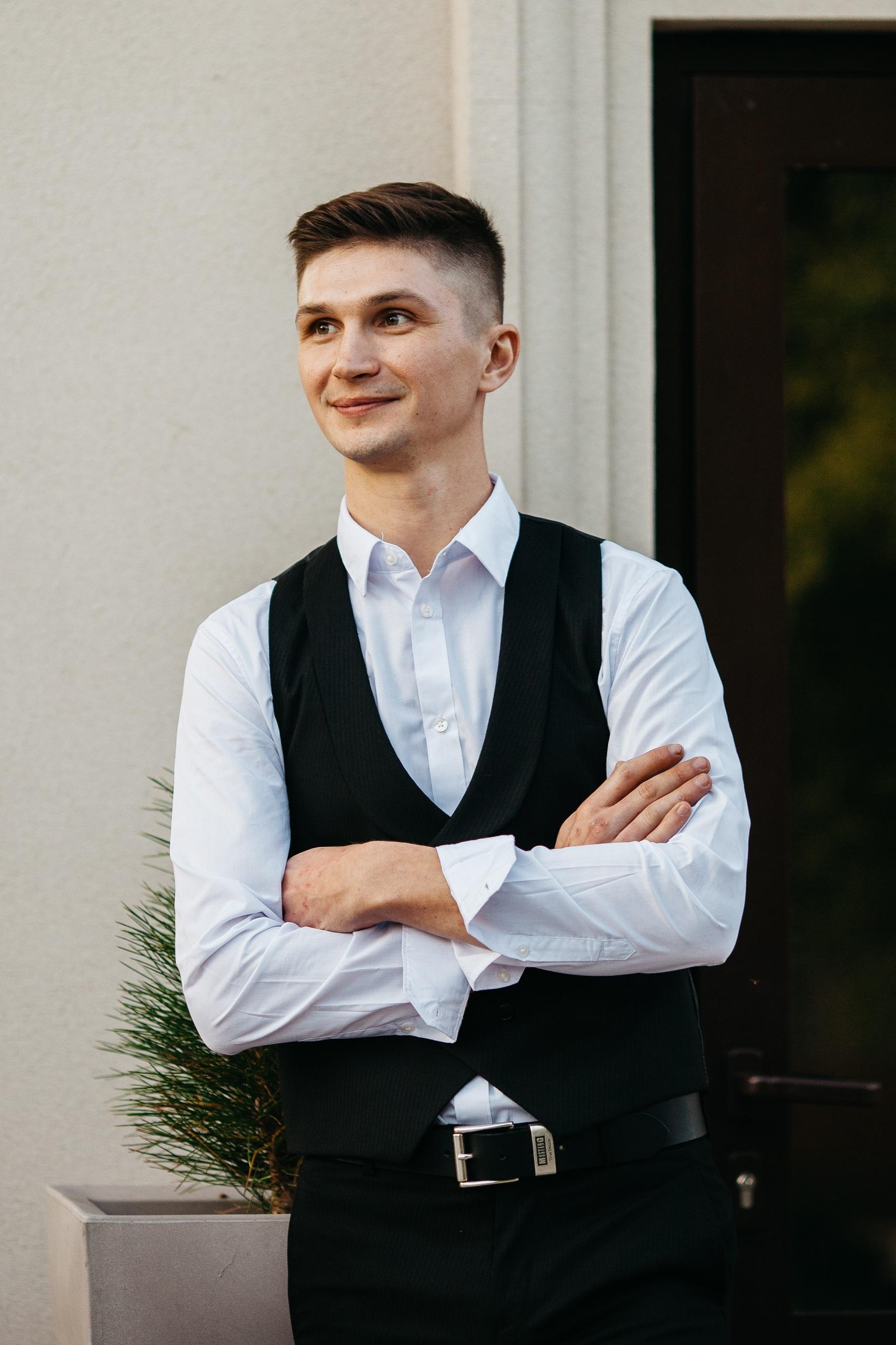 Александр Чайченко в Ростове-на-Дону