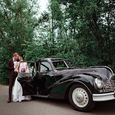 Wedding photographer Natalya Reutova (reutava). Photo of 26.07.2017
