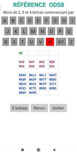 Download Mots Scrabble 2 A 5 Lettres Free For Android Mots Scrabble 2 A 5 Lettres Apk Download Steprimo Com