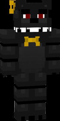 Nightmare Nova Skin