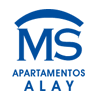 Aparthotel<br>MS Alay ***</br><span style='font-size:12px'>Puerto Marina, Benalm&aacute;dena</span>