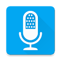 Audio Recorder and Editor icon