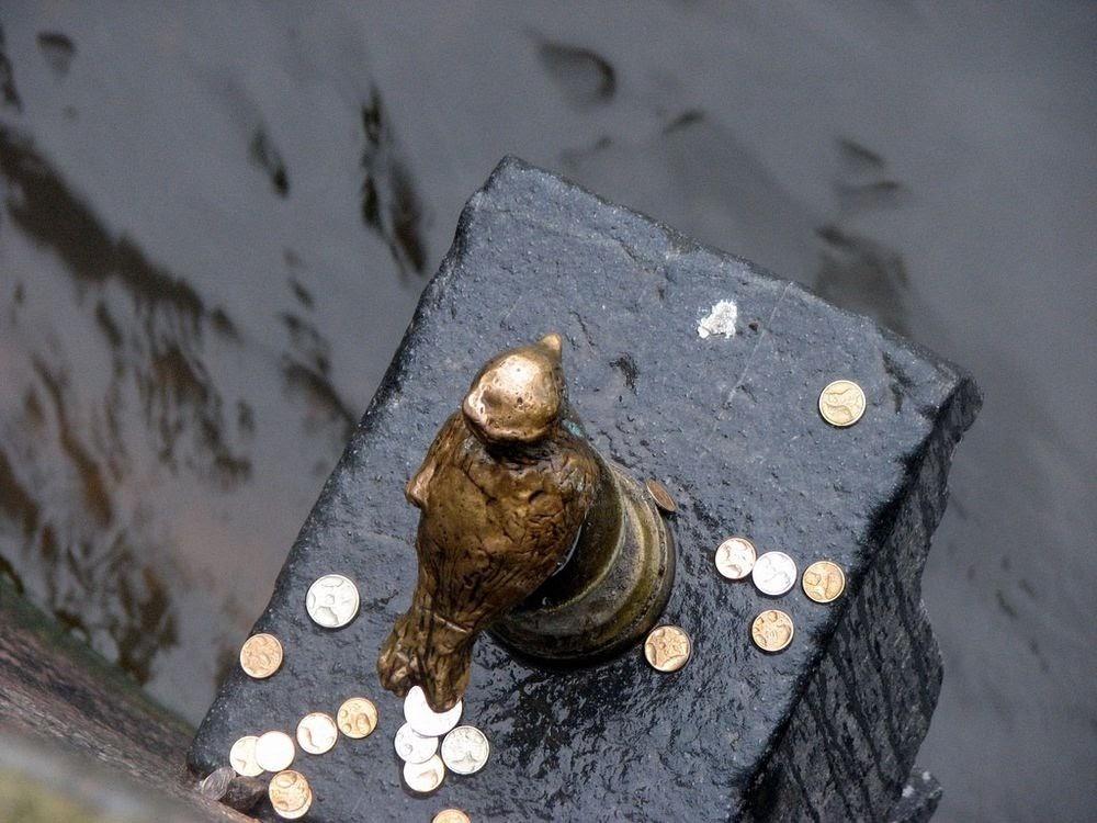 Os menores monumentos do mundo