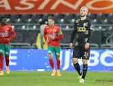 Nicolas Raskin bood zijn excuses aan na het verlies in Oostende