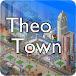 TheoTown 1.2.90 (Mod Money)