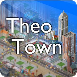 TheoTown  hack