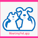 My pet app icon