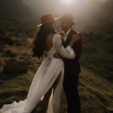 Wedding photographer Nelya Fotul (nelyafotul). Photo of 23.08.2018