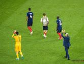 """Raphaël Varane analyse l'élimination française : """"Il nous a manqué de tout"""""""