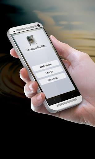 Apocalypse GO SMS