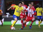 Bruno Godeau (Moeskroen) kijkt uit naar de confrontatie met zijn ex-club Anderlecht