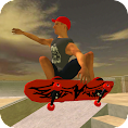 Skating Freestyle Extreme 3D file APK for Gaming PC/PS3/PS4 Smart TV