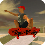 Skating Freestyle Extreme 3D Icon