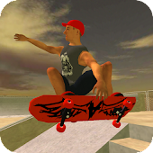 Skating Freestyle Extreme 3D