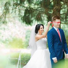 Wedding photographer Olga Galyant (olgagalyant). Photo of 21.03.2017