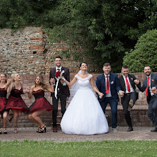 Wedding photographer Sorin Budac (budac). Photo of 04.07.2017