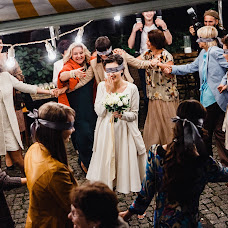 Wedding photographer Artem Pitkevich (Gromazeka). Photo of 31.10.2017