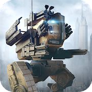Download Game WWR: World of Warfare Robots APK Mod Free