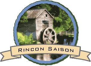 Logo of Rincon Saison