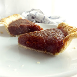 Traditional Treacle Tart