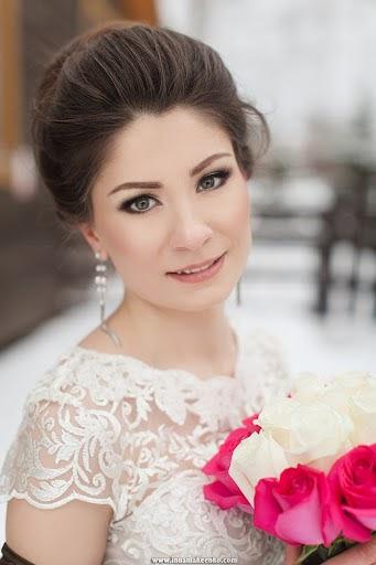 Свадебный фотограф Инна Макеенко (smileskeeper). Фотография от 16.01.2018